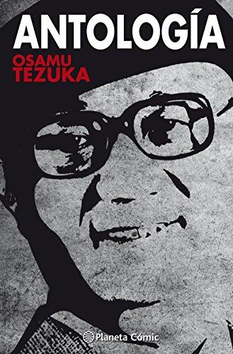 Antología Tezuka (Biblioteca Tezuka)