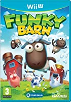 Funky Barn - Nintendo WII