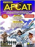 Let's Crack AFCAT - Air Force Common Admission Test - AFCAT Book
