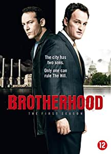Brotherhood  Saison 1 [Import belge]