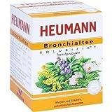 Heumann Bronchialtee Solubifix Teeaufgusspulver, 30 g