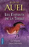 Les enfants de la terre - tome 2 la vallee des chevaux - vol02 (Pocket)