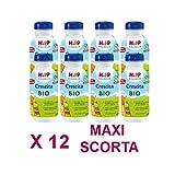 latte liquido Hipp 3 da 500 ml X 12 Confezioni - Pacco Convenienza