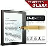 Kindle Oasis Screen Protector SPARIN Tem...