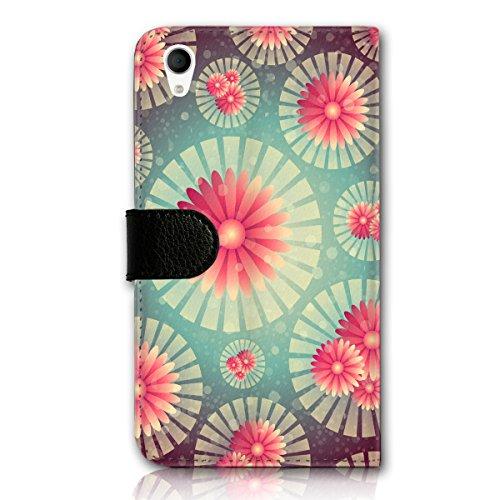 Wallet Book Style Flip Handy Tasche Case Schutz Hülle Schale Motiv Etui für Apple iPhone 6 / 6S - Flip UMH12 Design5 Design 11