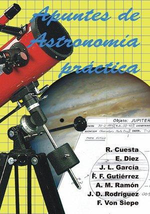 Apuntes De Astronomia Practica