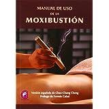 Manual de uso de la moxibustión