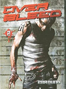 Over Bleed Edition simple Tome 2