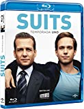 Suits - Temporada 1 [Blu-ray]