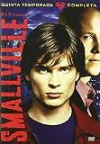 Smallville 5ª Temporada [Import espagnol]