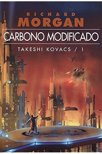 Takeshi Kovacs: Carbono modificado: 1