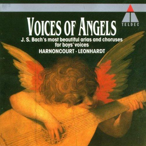 Voices Of Angels (Stimmen der Engel)