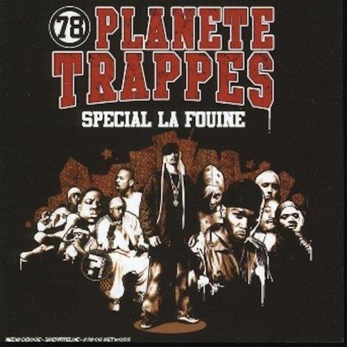 Planete Trappes, vol. 1 (Spécial La Fouine)