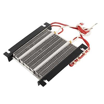 sourcingmap® 12V 300W Thermostatisch PTC Heizelement Elektroheizer von Sourcingmap - Heizstrahler Onlineshop