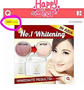 Special Promotion!korean Best Unisex Chaldduk Natural Whitening Skin Tone Perfecting Cream with Snail Mucus Extract, Lighten Stubborn Dark Spots, Freckles,skin Discoloration , Pimples, Acne Scars, Balance Pigmentation, Prevent Acne - 100g.usa Seller