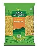 Tata Sampann Moong Dal Split, 1kg