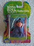 Eeyore by Winnie the Pooh