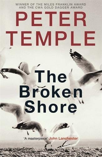 The Broken Shore by Peter Temple (2011-02-03)