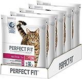 Perfect Fit Katzen-/Trockenfutter