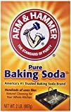 Arm & Hammer Baking Sodas Review and Comparison