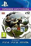 PSN  EA ultimate team Guthaben-Aufstockung 12 ?  Bild
