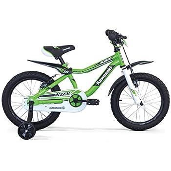 Kawasaki KBX 12 Bicicleta...