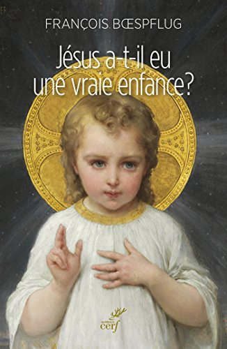 Jésus a-t-il eu une vraie enfance ? : L'art chrétien en procès par François Boespflug