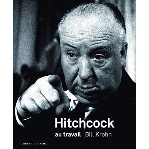 Alfred Hitchcock au Travail