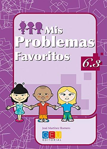 Mis problemas favoritos 6.3 por José Martínez Romero