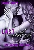 Last Chance: (Chance-Reihe) (Taschenbuch)