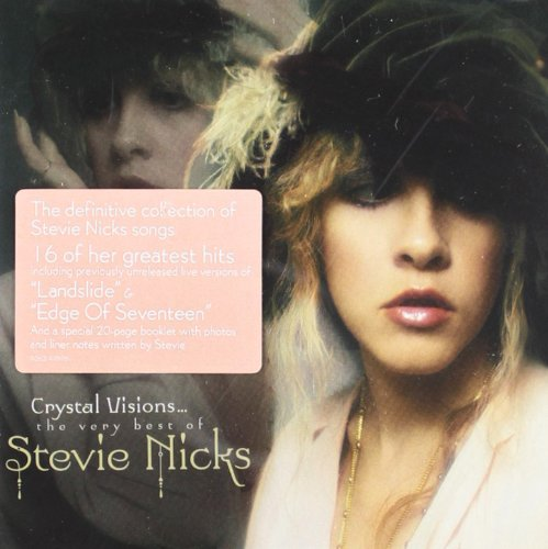 Stevie Nicks: Crystal Visions../Very Best Of (Audio CD)