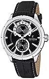 Orologio da uomo al quarzo acciaio inox con Analog Festina Cinturino in pelle multi funzione orologio tutti i modelli F16573, variante: 03