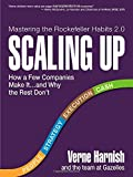 Scaling Up: Written by Verne Harnish, 2014 Edition, Publisher: Gazelles, Inc (US) [Hardcover]