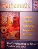 Mathematik  PLUS   Komplettpaket Bild