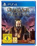 Grand Ages Medieval Standard (PS4) - [Edizione: Germania]
