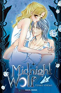 Midnight Wolf Edition simple Tome 5