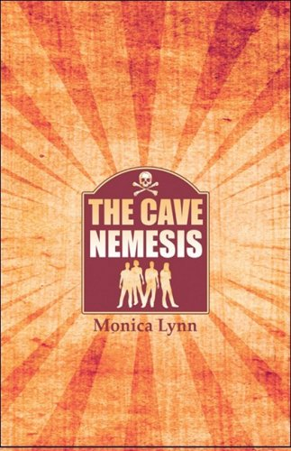 The Cave Nemesis Cover Image