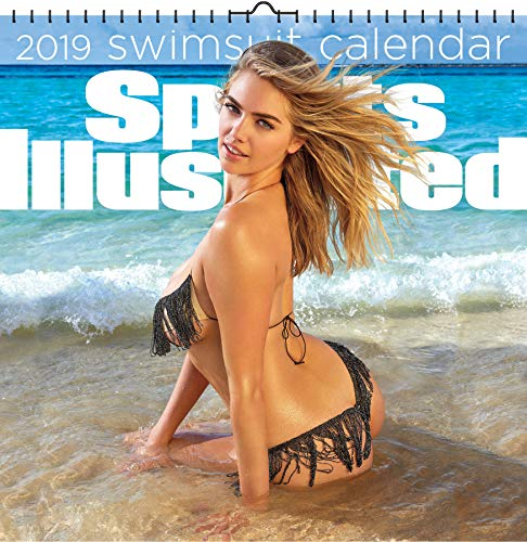 Sports Illustrated Swimsuit DLX (Kalender Sports Illustrated)