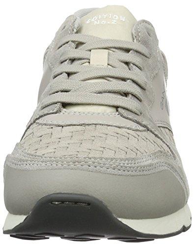 Gant Russell, Sneakers basses homme Grau (Gray)