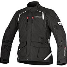 Alpinestars Andes v2 2XL Black