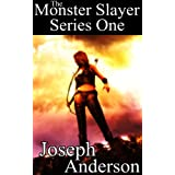 The Monster Slayer Series One (English Edition)