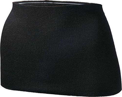 ESMARA® Damen Rückenwärmer / Nierenwärmer (schwarz, Gr. XL 48/50)
