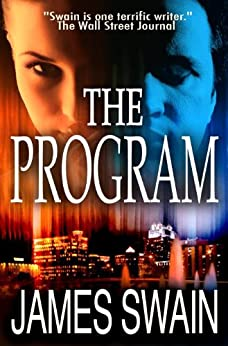 The Program (Jack Carpenter series Book 4) (English Edition) di [Swain, James]