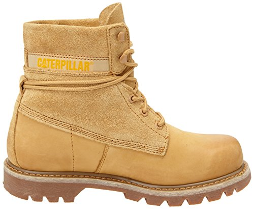 Caterpillar Colorado Slouch, Boots homme Or (Honey Reset)