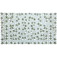 Slip-X Solutions Pebble Bath Mat (Grey) by Slip-X Solutions