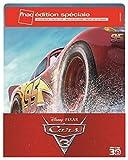 CARS 3 - Exklusiv FNAC Steelbook 3D Edition w...Vergleich