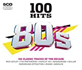 100 Hits 80S - Various Artists by Various Artists