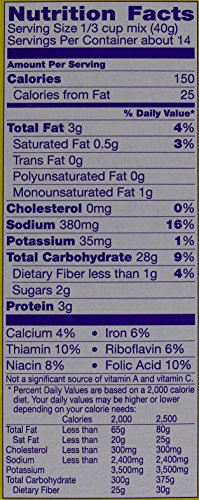 Bisquick Pancake and Baking Mix 567 g (Pack of 2) Test