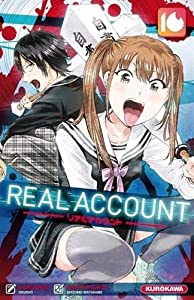 Real Account Edition simple Tome 16