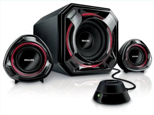Philips SPA5300 Enceintes...